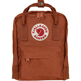 Fjällräven Kånken Mini Backpack Kids autumn leaf